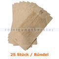 Papiersäcke Natura Biomat kompostierbar 240 L BÜNDEL