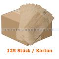 Papiersäcke Natura Biomat kompostierbar 240 L KARTON