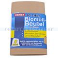 Papiersäcke Reinex Bio Papierbeutel braun 10 L 5er Pack