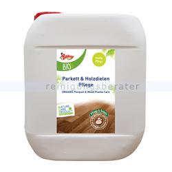 Parkettreiniger Poliboy Bio Parkett Holzdielen Pflege 5 L