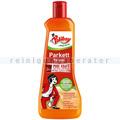 Parkettreiniger Poliboy Parkett Pure Kraft Konzentrat 500 ml