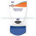Pflegemittelspender DEB Hautschutz für 1 L Kartuschen