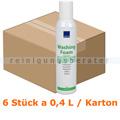 Pflegeschaum Abena Reinigungsschaum 400 ml Karton