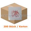 Pizzakarton extragroß 32 x 32 cm 150 Stück