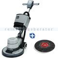 Poliermaschine Numatic NRS 450 inkl. Absaugung_