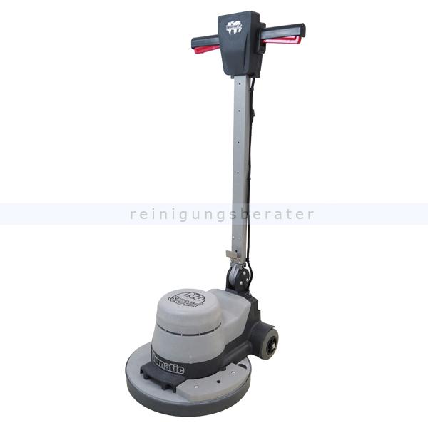 Numatic Professionell NRS 450 Poliermaschine für das Spray-Cleaner-Verfahren, inkl. Treibteller 704583