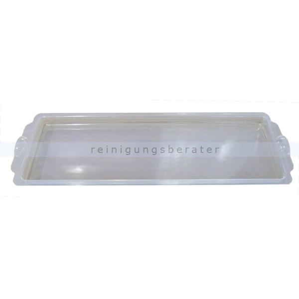PPS Pfennig Deckel für Eimer 15 L für 15 L Eimer mit Edelstahlgriff 2000155
