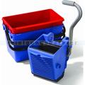 Presse für Reinigungswagen Numatic BK2S - Universalpresse VA