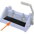 Presse für Reinigungswagen Numatic Flachpresseneinlage 1 cm