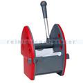 Presse Meiko 4T HighSelect Ersatzpressse grau/rot