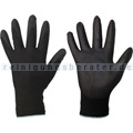 PU Handschuhe Dark Grip Gr. M