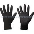 PU Handschuhe Dark Grip Gr. S
