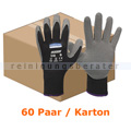 PU Handschuhe Kimberly Clark JACKSON SAFETY G40 Gr. 8 Grau