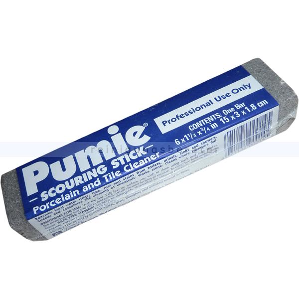 Pumie Reinigungsstein, reines Naturprodukt 30 g