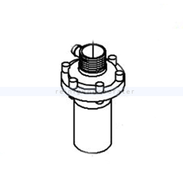 Pumpe 24 V ES-System