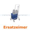 Putzeimer für Reinigungswagen Arcora Ersatzeimer blau 25 L