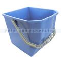Putzeimer für Reinigungswagen Kowa Profi 25 L blau