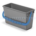 Putzeimer für Reinigungswagen Numatic 15 Liter grau, blau