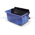 Putzeimer für Reinigungswagen Numatic 34 L blau
