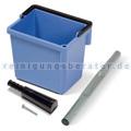 Putzeimer für Reinigungswagen Numatic 5 L Eimer blau