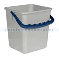 Putzeimer für Reinigungswagen Sprintus 4 L blau