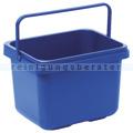 Putzeimer für Reinigungswagen TASKI Eimer 7 Liter blau