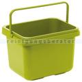 Putzeimer für Reinigungswagen TASKI Eimer 7 Liter gelb