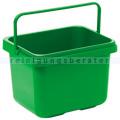 Putzeimer für Reinigungswagen TASKI Eimer 7 Liter grün