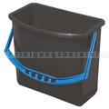 Putzeimer für Reinigungswagen Vermop 6 L blau