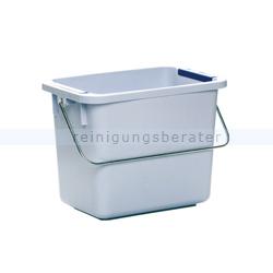 Putzeimer für Reinigungswagen Vileda ORIGO Eimer 6 L