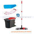 Putzeimer Mop-Set Sprintus Click n Twist 3 in 1