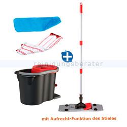 Putzeimer Mop-Set Sprintus Life Click n Twist 3 in 1