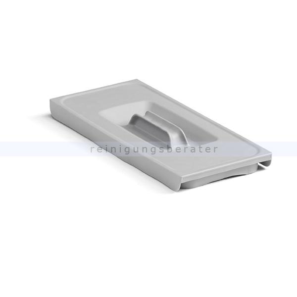 TTS Eroy Deckel grau für Eroy Putzeimer System Deckel für Eroy Putzeimer System 00003268