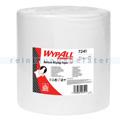 Putztuchrolle Kimberly Clark WYPALL L20 AIRFLEX Weiß