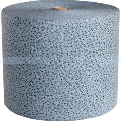 Putztuchrolle Nordvlies WIPEX-STAR Vliesstofftuch blau