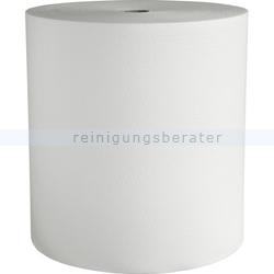 Putztuchrolle Nordvlies WIPEX AIRLAID MB 1-lagig 190 m weiß