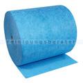 Putztuchrolle Nordvlies WIPEX FSW SPEZIAL 1-lagig 152 m blau
