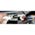Zusatzbild Putztuchrolle Nordvlies WIPEX SOFT 1-lagig 266 m weiß