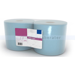 Putztuchrolle Premium 360-2 1000 Blatt