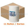 Putztuchrolle Tork Mehrzweck Papierwischtücher 75m weiß