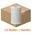 Zusatzbild Putztuchrolle Tork Reflex Mini Mehrzweck 1-lagig 120 m weiß