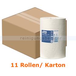 Putztuchrolle Tork standard Papierwischtücher 21,5cm x 120m