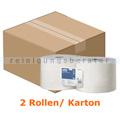 Putztuchrolle Tork Standard Papierwischtücher 24x35 cm weiß