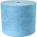 Putztuchrolle WIPEX-STRONG Vliestücher weiß, 40 x 38 cm