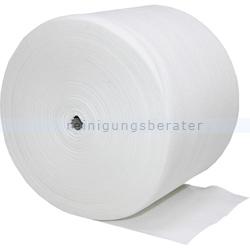 Putztuchrolle WIPEX-Vliesrolle SOFT weiß, 30 x 38 cm