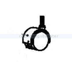 Räder Fimap 443392 Lenkrolle für Fimap Nano