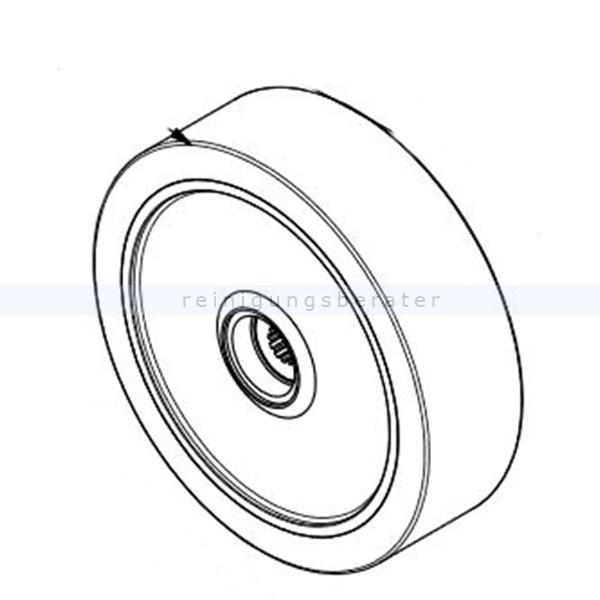 Räder Fimap Ersatzrad für RES SMX BT Ersatzrad D=225, L=69 426460