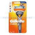 Rasierer Gillette Fusion 5-Klingen Rasierer