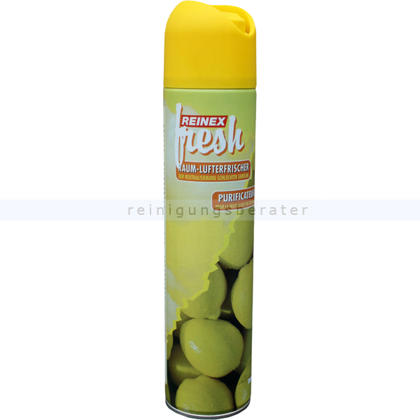 Raumspray Reinex Lemon 300 ml Reinex 1134