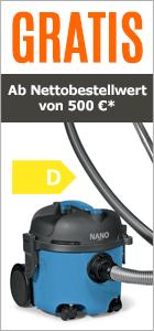 Gratisgeschenke bei www.reinigungsberater.de